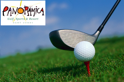 Golf in Vinaros